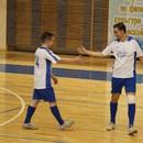 Чемпионат Кировской области по мини-футболу. Фото матчей 4 тура.