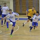 Чемпионат Кировской области по мини-футболу. V тур.