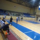1й тур Чемпионата Кировской области по мини-футболу