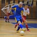 Фотоальбом 5 тур Чемпионат Кировской области по мини-футболу