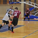 Фотоальбом 6 тур Чемпионат Кировской области по мини-футболу
