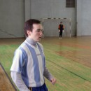 Фоторепортаж с Первенства Кировской области по мини-футболу среди юношей