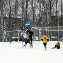Фоторепортаж с IV тура Первенства Кировской области 'Снежинка'