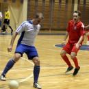 Фоторепортаж с Чемпионата Кировской области по мини-футболу. 4 февраля.