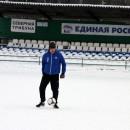 Второй учебно-тренировочный сбор 'Динамо' Киров