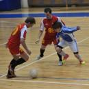 Фоторепортаж с последнего тура Чемпионата Кировской области по мини-футболу