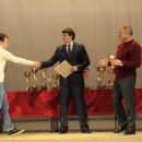 Фотоальбом церемонии награждения зимнего футбольного сезона 2012-2013 года