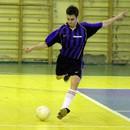 Первенство Кировской области по мини-футболу. Слободской. 4-6 января 2013 г.