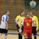Рождественский VII тур Чемпионата Кировской области по мини-футболу