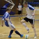 Фоторепортаж VIII тура Чемпионата Кировской области по мини-футболу 2012 года