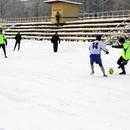 Фоторепортаж I тура Первенства Кировской области по футболу на снегу  'Снежинка' 2013