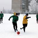 Фоторепортаж с областного турнира 'Снежинка' 19 января 2013