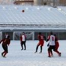 Фоторепортаж с областного турнира 'Снежинка' 20 января 2013'