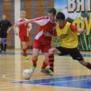 Фотоальбом Мини-футбол - в школу. Спортивный сезон 2013 г.