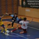 Фотоальбом Кубок Кировской области по мини-футболу 2014!