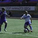 Фотоальбом Турнир памяти ветеранов Кировского футбола 2014