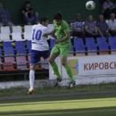 Фотоальбом Динамо-Киров - Рубин-2-Казань