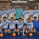 Фотоальбом Чемпионат Кировской области по мини-футболу г. Киров